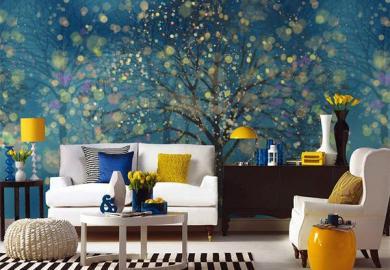 Dark Paint Ideas For Bedroom