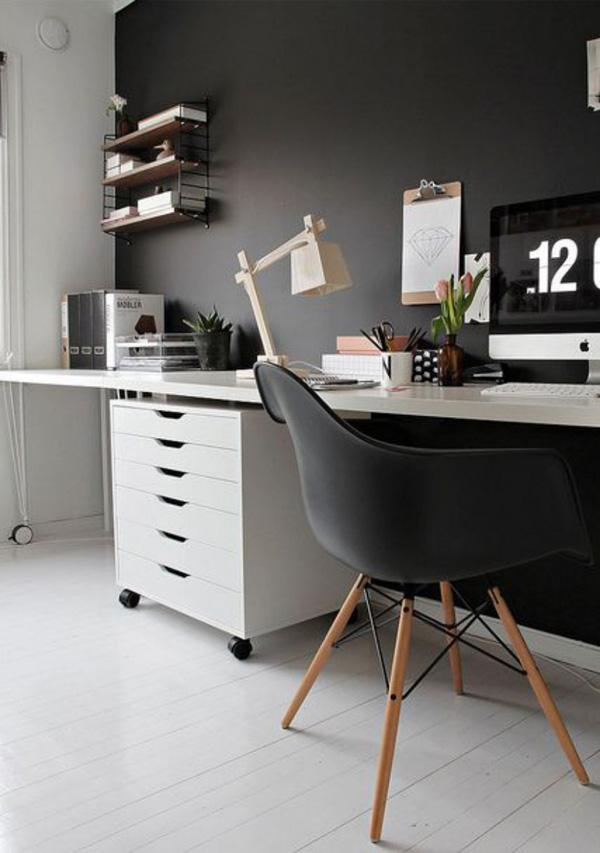 Black is an elegant color. And it's actually a color that won't be easily stained or dirtied so if you're always busy at work for thorough home cleaning chores, this could be a good color for you.