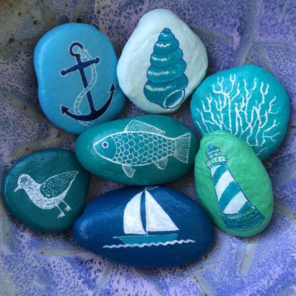 Painting Rock Ideas
