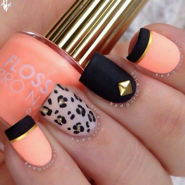 Best Nail Polish Designs To Try In 2016 3
