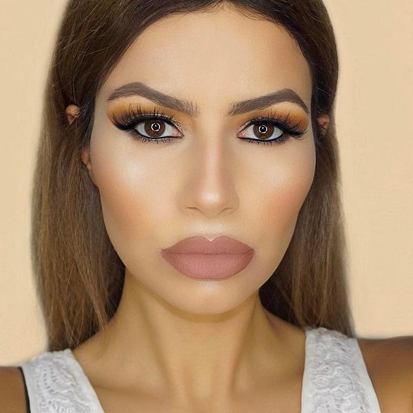 55 Face Makeup Ideas Art And Design