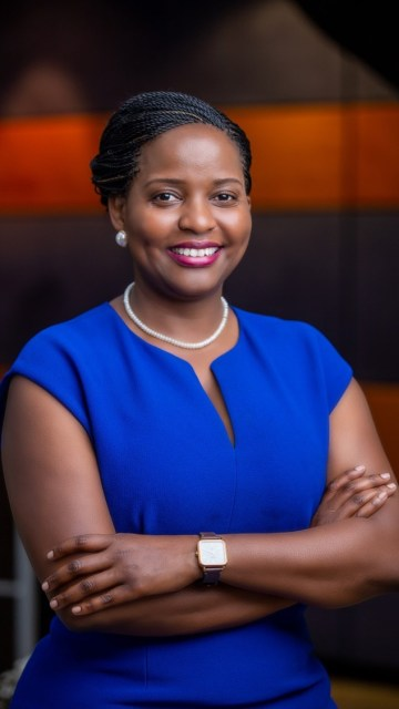 Leveraging Women's Potential in Uganda