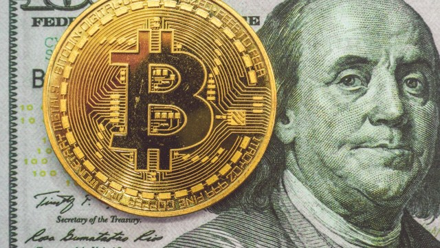 The future of money is digital currency.