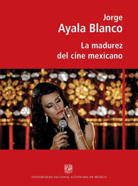 La madurez del cine mexicano (electrónico) Image