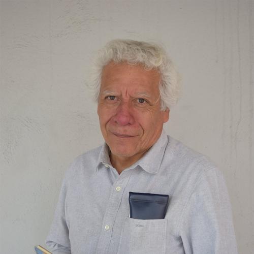 Jose Mario Luna Garcia