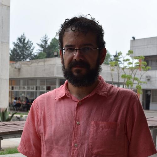 Flavio Gonzalez Mello
