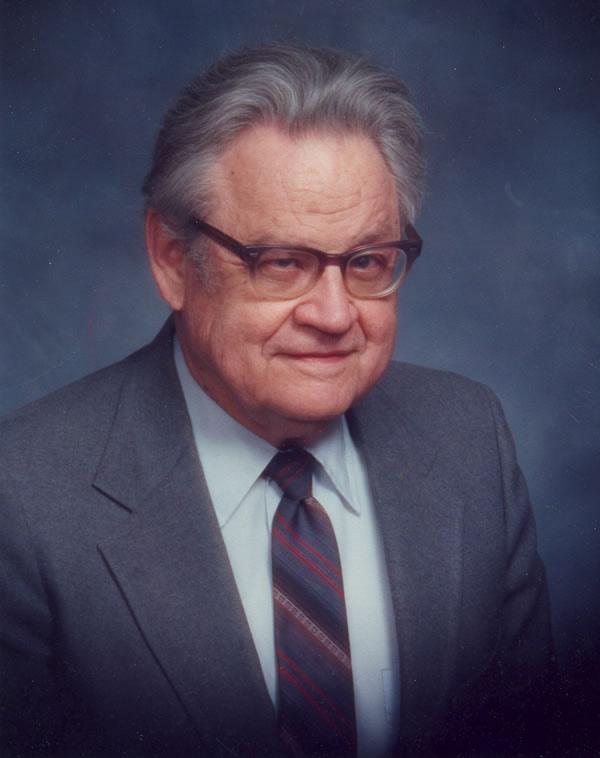 Dr Orin Cornett