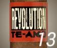 Te-Amo Revolution Ovalado