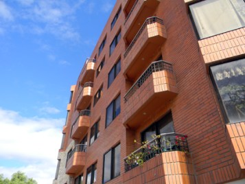 Condominiums have been the most popular properties over the last seven or eight years.