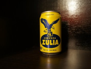 Makers of Zulia, Venezuela's most popular beer, say are running out of raw materials for brewing.