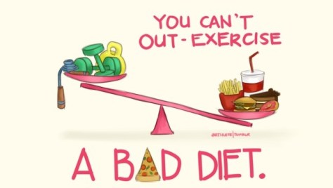 You-cant-out-exercise-a-bad-diet1