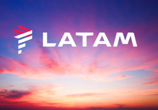 The new Latam logo