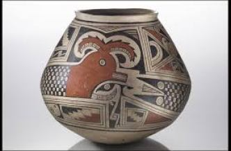 Archaeological artifacts are among the objects that will be relocated if necessary.