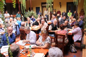 North Americans, mostly retirees, have been the big expat story in Cuenca for several years but that may be changing.