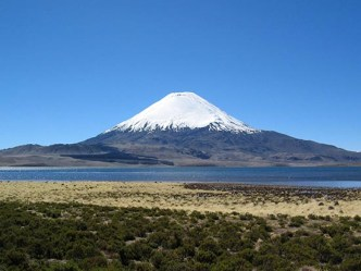 Cotopaxi tour visits the world's tallest active volcano.