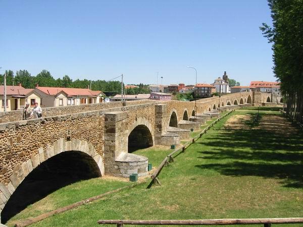 Puente de Hospital