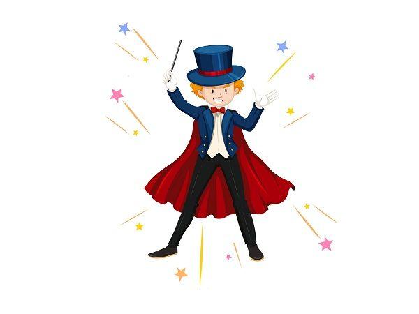 El mago de la verdad
