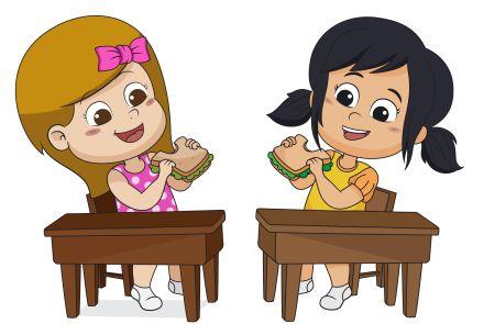 Los amigos de la infancia