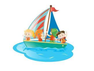 Cuento infantil sobre las vacaciones