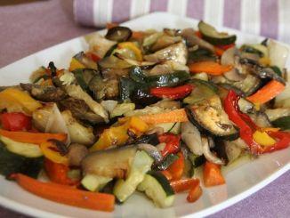 verduras al horno portada