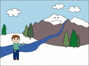 cuentos infantiles sobre el agua