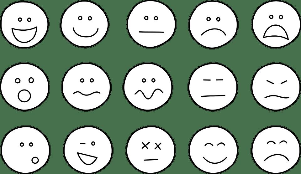 Partir Trabajar Las Años Para EmocionesA De Actividades 3 Jc3l1TuFK5