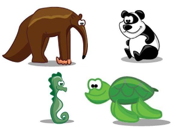 Adivinanzas de animales