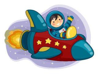 Cuentos sobre el espacio exterior para niños