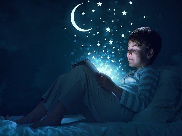 5 Ideas para ayudar a nuestros hijos a amar la lectura