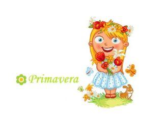 Poema de primavera para niños