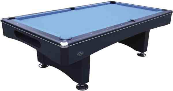 Buffalo Eliminator II American Pool Table - 3 Sizes Available