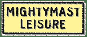 Mightymast Mini Kick Table Football Table