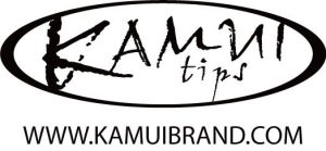 Kamui Clear American Pool Cue Tips Black or Original
