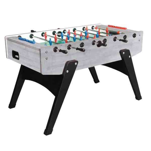 Garlando G2000 Grey Oak Football Table