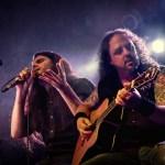 """ARIADNA PROJECT: """"Sin dudas fue un año de crecimiento para la banda""""."""