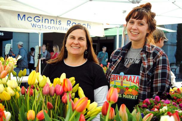 Image result for tulips and smiles