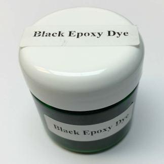Black Epoxy Dye-0