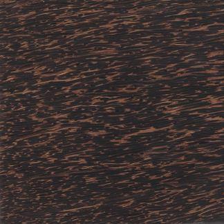 Black Palm Wood Inlay Slab-0