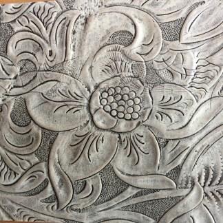 Western Saddleback Floral-0