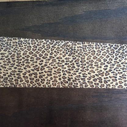 Leopard Suede-1284