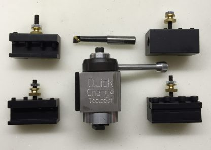 Toolpost - Quick Change Toolpost System-1131