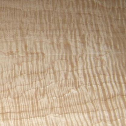 """Tiger/Curly Maple 18"""" x 1.5"""" Turning Squares-0"""