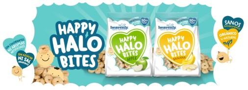 Happy halo bites
