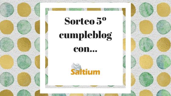 Saltium
