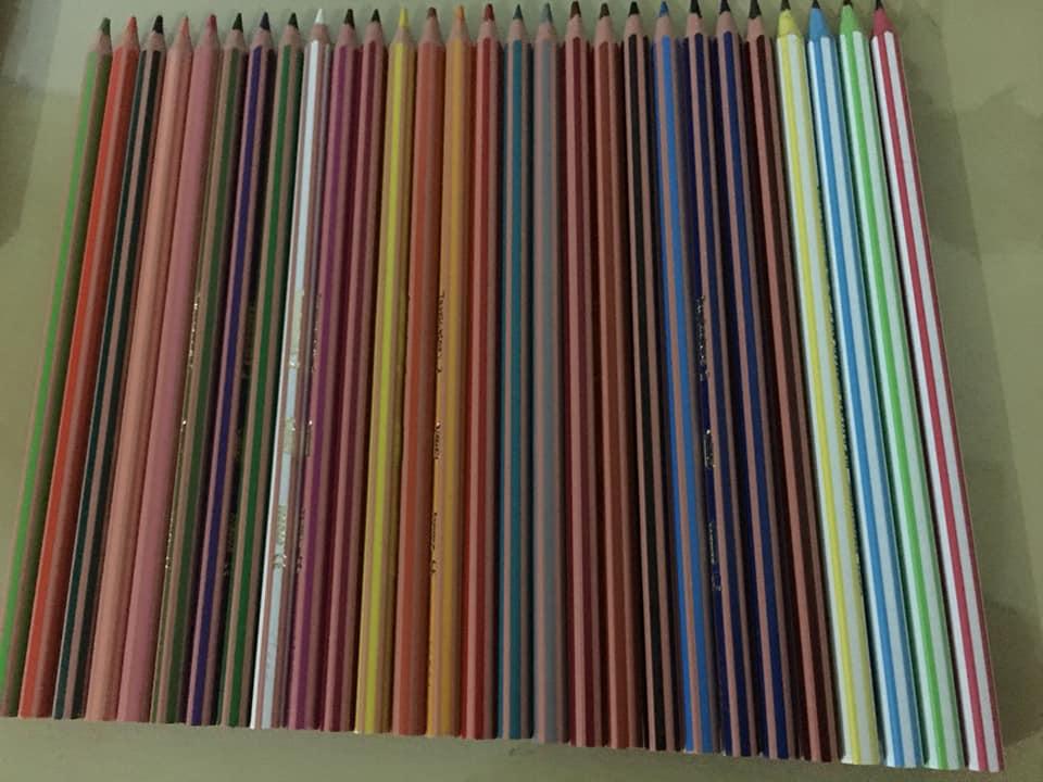 vuelta al cole con BIC® y sus lápices de colores
