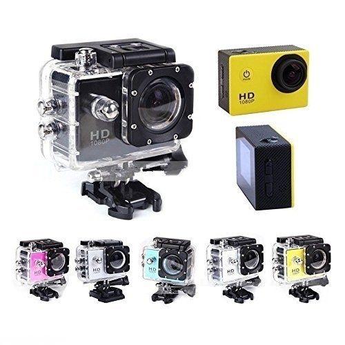10 regalos de Comunión. Una cámara de fotos GoPro