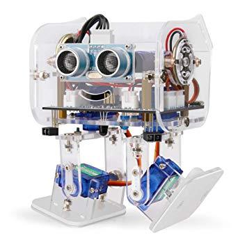 10 regalos de Comunión. Los juguetes STEM para su edad, por ejemplo, los de robótica