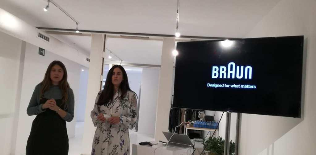 Patry Jordán y Braun nos cuentan todo sobre la nueva Braun y contestan a nuestras dudas