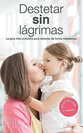 Destetar sin lágrimas de Pilar Martínez, Maternidad Continuum