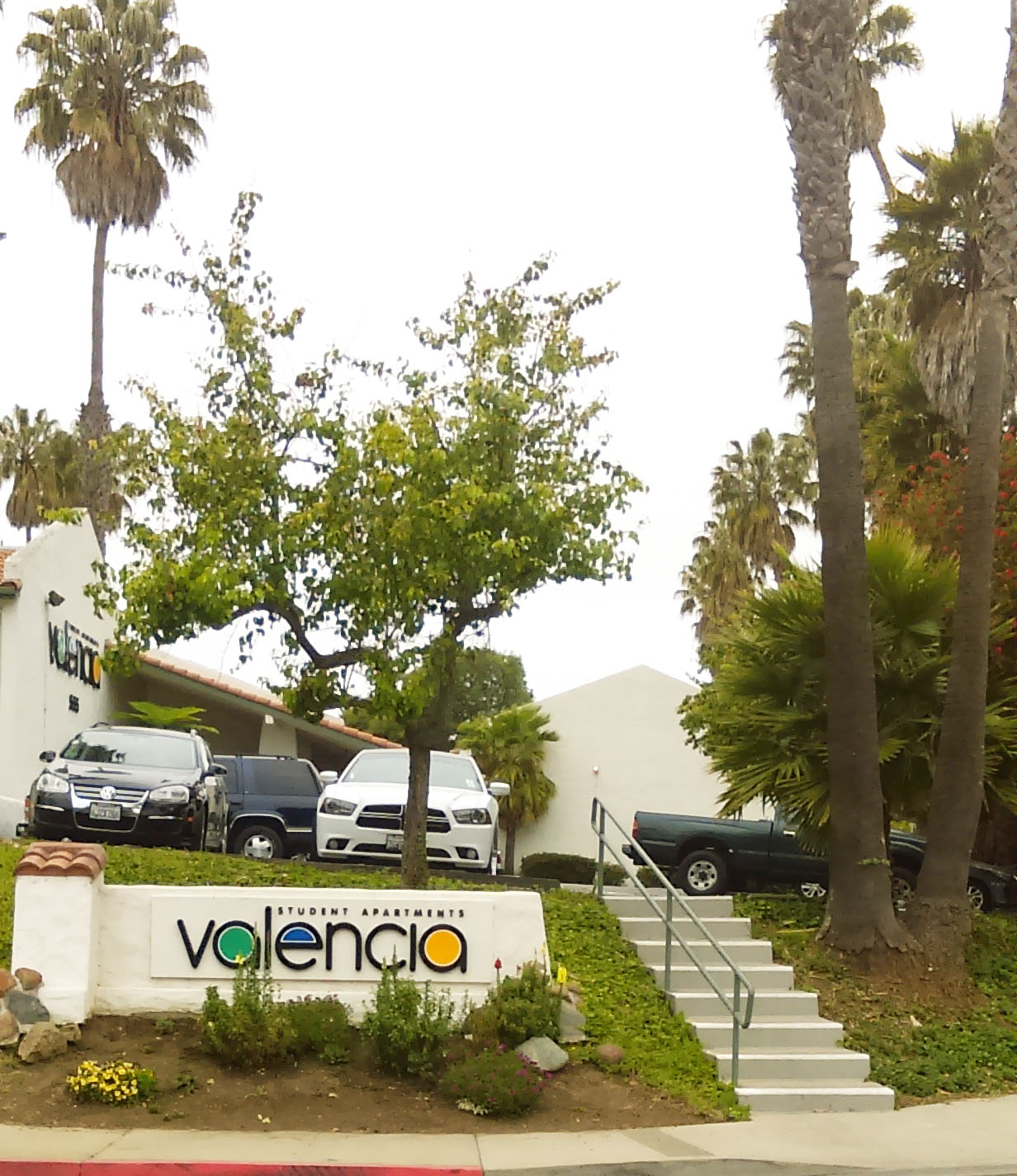 Large Apartment Complexes Such As Valencia Are Already Inspected By The  Fire Department.